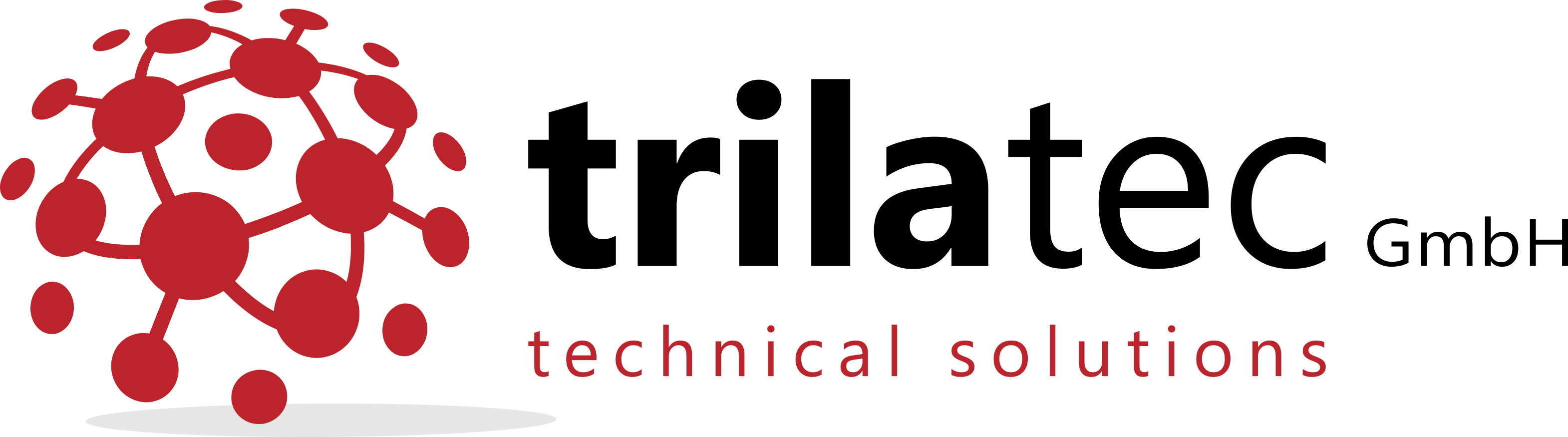 trilatec GmbH technical solutions