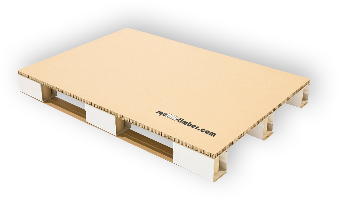squAIR-timber pallets - Best alternative to EURO pallets