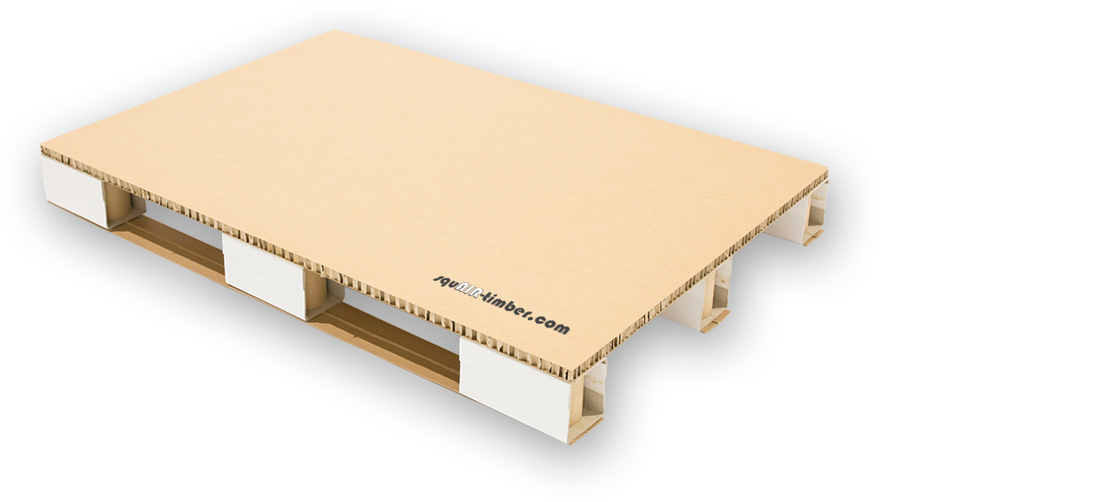squAIR-timber® Paletten